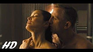 getlinkyoutube.com-Skyfall Adele  -  James Bond 007
