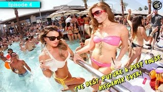 getlinkyoutube.com-New Best Future & Deep House Dance Music 2015 | MEGAMIX Special | By Anthony Gerrard