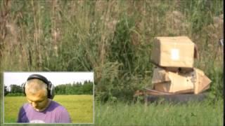 getlinkyoutube.com-Артобстрел из Вепря 12