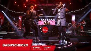 Busiswa, Slapdee and Killbeatz: Babuschecko - Coke Studio Africa width=