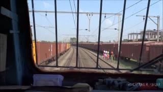 getlinkyoutube.com-Inside the Locomotive Kalyan WCAM3