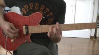 getlinkyoutube.com-TOKIO リリック ギター
