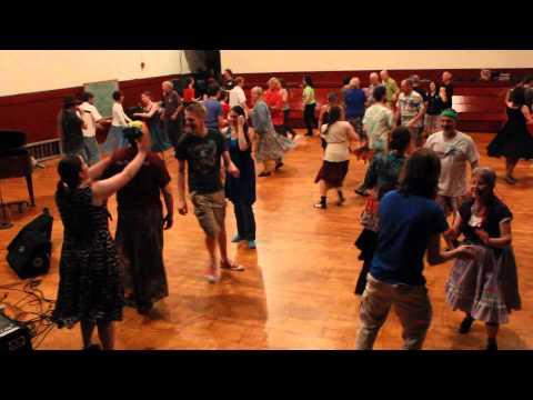 Pigtown Fling 2014 Gender Swap Dance Workshop