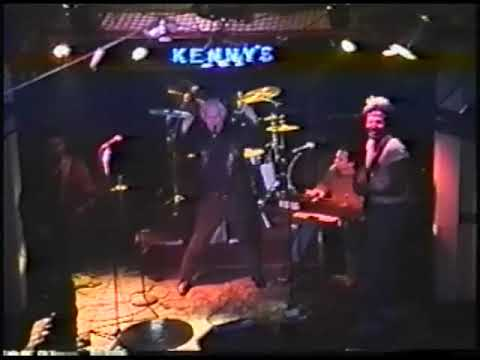 Copernicus - Kenny's Castaways NYC 2/28/1994