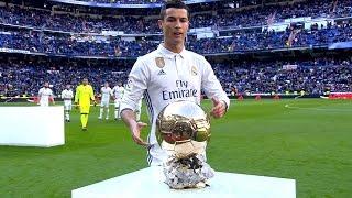 getlinkyoutube.com-Cristiano Ronaldo vs Granada HD 1080i Home (07/01/2017)