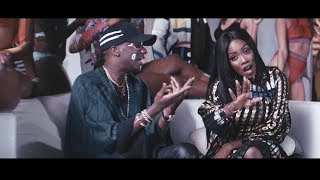 Young Paris ft. Tiwa Savage - Best of Me (REMIX)