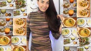 getlinkyoutube.com-Mes recettes MINCEUR  pour Maigrir |Comment perdre du poids rapidement et durablement ❤