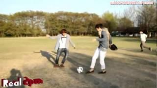 [Thai-sub] Real 2pm Member's Selection Making Film Part. 2