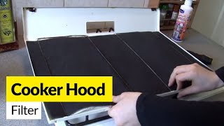 getlinkyoutube.com-Cooker Hood Filters and Maintenance