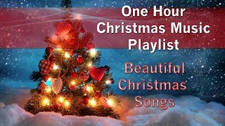 getlinkyoutube.com-ONE HOUR Christmas Music Playlist Beautiful Christmas Songs