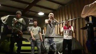 getlinkyoutube.com-Slim Jesus - Traffic (ft. Ca$h & Links)