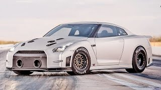 getlinkyoutube.com-2500hp Nissan GT-R - T1 Race Development!!