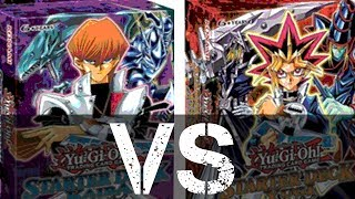 getlinkyoutube.com-Yugioh Kaiba Reloaded vs Yugi Reloaded Starter Deck Duel