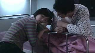 getlinkyoutube.com-Kim Hyun Joo, So Ji Sub - Glass slipper ep15 Hospital bed