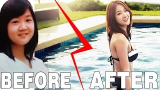 getlinkyoutube.com-SISTAR BEFORE AND AFTER DEBUT (BEFORE AND AFTER BECOMING FAMOUS)