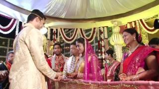 getlinkyoutube.com-R.P- Nimisha & Avinash Wedding