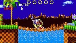 getlinkyoutube.com-Sonic the Hedgehog OmoChao Edition ~ Introduction Video