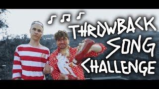 getlinkyoutube.com-Slapping Throwback Song Challenge