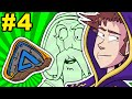 TOBUSCUS ANIMATED ADVENTURES: Wizards Cut Scene #4
