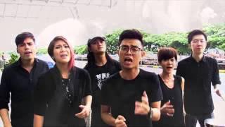 getlinkyoutube.com-世界末日组曲 / End of the World Medley - 麦克疯人声乐团 MICappella (a cappella cover)