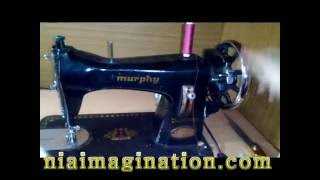 How to use and maintain basic sewing machine for beginners full width=