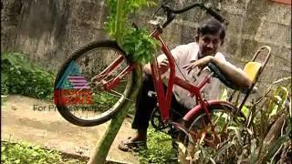 getlinkyoutube.com-Elephant Yam Cycle -Asianet News Special