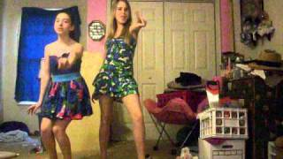 getlinkyoutube.com-Beth and Me Lip-Syncing to Teenage Dream by Katy P