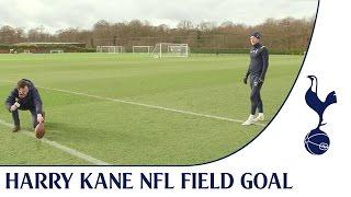 getlinkyoutube.com-NFL Superbowl Field Goal Challenge ft. Harry Kane