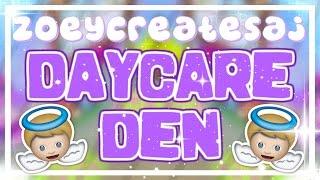 getlinkyoutube.com-How To - Make a DayCare on Animal Jam!