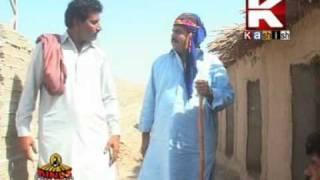getlinkyoutube.com-Sindhi movie babu bina break part 05.