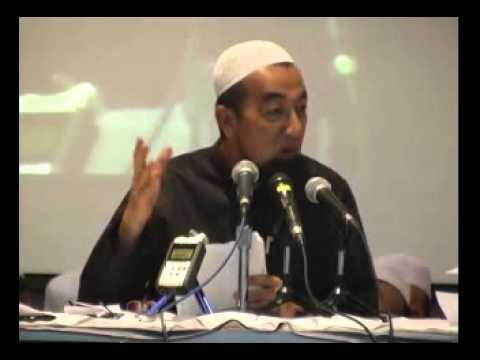 (Lawak) Onani Bulan Ramadhan (UIA Gombak) - Ustaz Azhar Idrus
