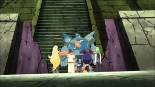 getlinkyoutube.com-Pokemon Rival Destinies Episode 49 Unova's Survival Crisis! HD 1/2 English Dubbed