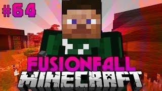 getlinkyoutube.com-JOE ist WIEDER DA?! - Minecraft Fusionfall #064 [Deutsch/HD]