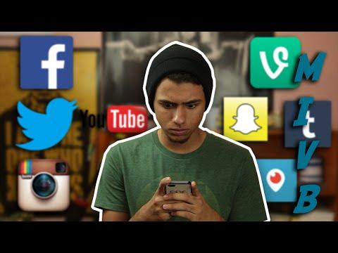 Mivb #22 - وسائل التواصل الاجتماعي