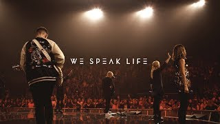 WE SPEAK LIFE | Official Planetshakers Music Video
