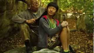 getlinkyoutube.com-11-year old Ashima Shiriashi climbing two V9s