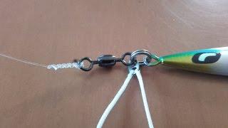 getlinkyoutube.com-fishing knots!!  for slow..jigging..trolling..tenya..engetsu
