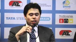 getlinkyoutube.com-2011 Tata Steel Chess Tournament: final press conference
