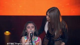 getlinkyoutube.com-طفلة سورية تجتاح مواقع التواصل بأغنية أعطونا الطفولة