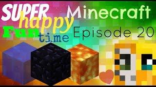 getlinkyoutube.com-Super Happy Fun Time ~ Diamond Contest ~ [20]
