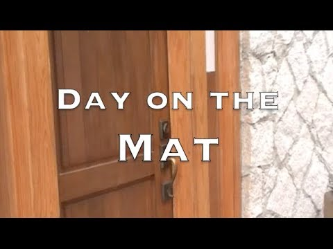Day on the Mat - A Documentary on the Martial Art Aikido (Reuploaded)