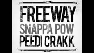 Freeway - Snappa Pow