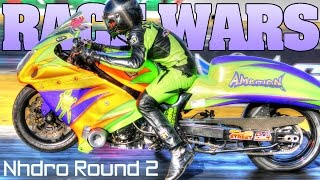 "getlinkyoutube.com-St Louis ""RACE WARS"" motorcycle drag racing movie NHDRO 2015"