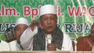 getlinkyoutube.com-KH Abdulah Sattar-Ceramah Versi Madura-majelis Alwaly