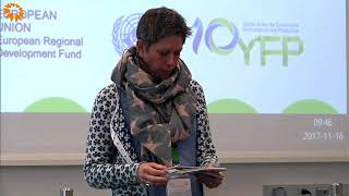 Hållbara livsstilar - Ingela Hiltula