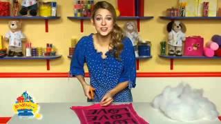getlinkyoutube.com-Craftshop: T-Shirt Pillow