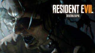 RESIDENT EVIL 7 Pelicula Completa Sub Español - Full Movie (Final Bueno) | Biohazard 7 (Game Movie)