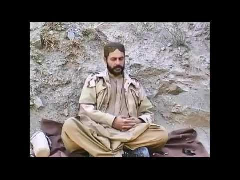 Last Interview of Shaheed Balach Marri Baloch