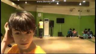 [130618] SEVENTEEN TV - Cute Maknaes + Junghan