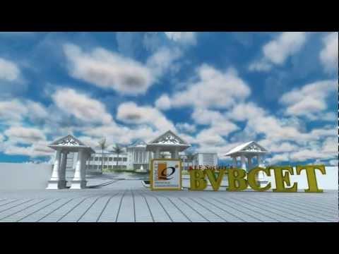 BVBCET Pleiades 2012 Promotional Video